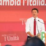 Catania, domani Renzi alla Festa dell'Unità. Città blindata