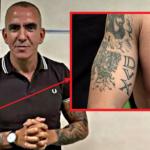 Tatuaggio fascista, Di Canio sospeso da Sky Sport