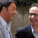 Renzi vola da Obama e si porta dietro Roberto Benigni