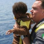 Lampedusa. Save the Chindren denuncia: 600 morti nel Mediterraneo