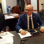 Sicilia, il vicepresidente Confapi Francesco Napoli riorganizza l'associazione