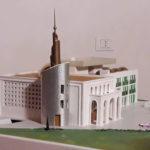 A Milano una moschea da 2500 metri quadrati