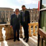 Catania, sindaco Bianco candida la città a capitale della Cultura