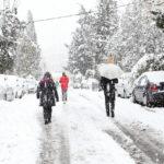 Si prepara un inverno dal freddo record. Le previsioni
