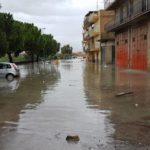 In Sicilia è nubifragio: su Fb foto e video drammatici da Licata