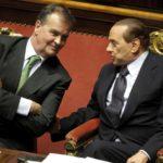 """""""Caro Silvio, salva ancora l'Italia e scendi in campo per il No"""""""