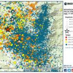 Terremoto in Centro Italia, il suolo giù fino a 70 centimetri
