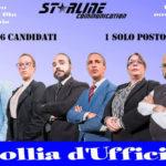 """Catania. """"Follia d'ufficio"""" lancia la stagione della Compagnia """"Pensieri Riflessi"""""""