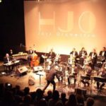 "Catania, sold Out per l'Hjo Jazz Orchestra con ""Natale Oltre lo Swing"""