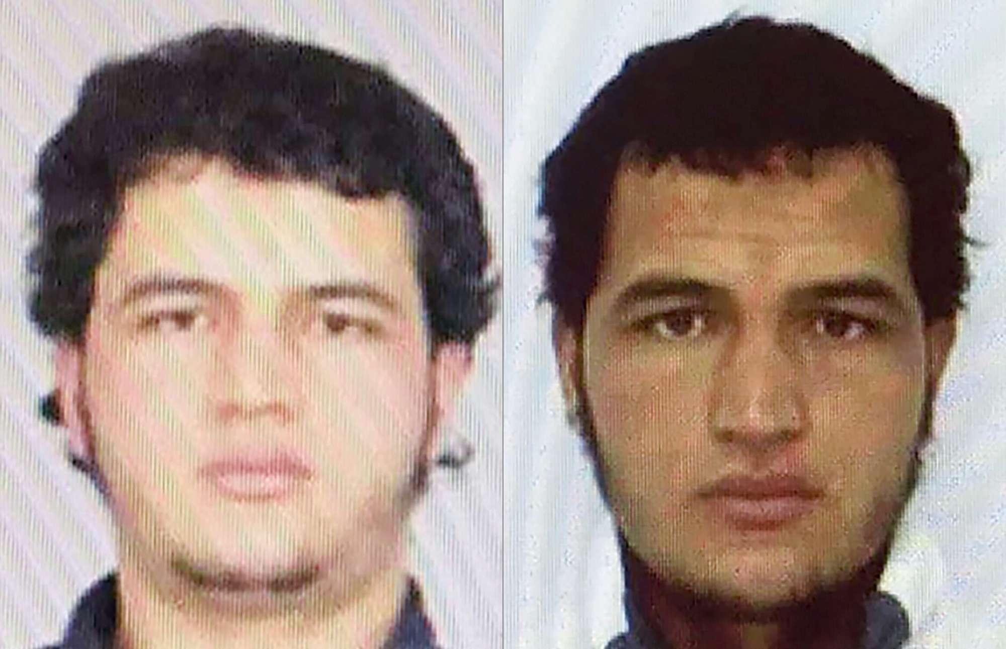 Anis Amri, l'attentatore di Berlino morto a Milano