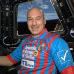 Il paternese Luca Parmitano di nuovo nello spazio nel 2019