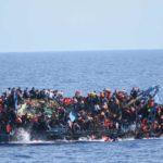 Migranti, naufraga barcone: almeno 8 morti. Si teme strage