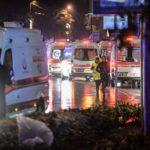 Attentato di Capodanno in Turchia. Almeno 35 morti e oltre 40 feriti