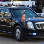 """Usa, nuovo presidente e nuova """"supercar"""". Resiste a esplosioni"""