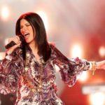 Laura Pausini firmerà le frasi d'amore dei Baci Perugina per San Valentino