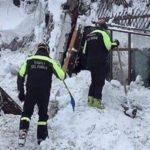 Centro Italia, il miracolo di Rigopiano: 10 sopravvisuti, anche bambini