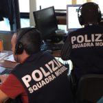 Messina. Arrestato 24enne che avrebbe dato fuoco alla ex compagna