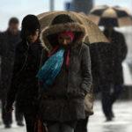 Italia sottozero: in arrivo nuova ondata di gelo con vento e neve