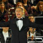 """Questa sera torna Bonolis con """"Music"""", il """"controSanremo"""" di Mediaset"""