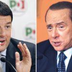 """""""Renzi parla molto, ha carisma ma non quanto Berlusconi"""""""