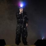 """Renato Zero, tutto pronto per la chiusura di """"Alt Tour"""" ad Acireale"""