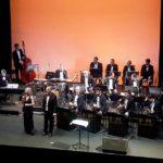 Catania. Al Sangiorgi un nuovo sold out per l'HJO Jazz Orchestra
