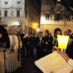 A Roma i grillini tassano le processioni religiose