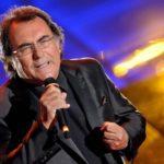 Sanremo, Albano sarà il primo campione a cantare questa sera