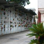Paternò, Cimitero. Le domande per le nuove assegnazioni di suolo