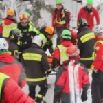 Ai vigili del fuoco italiani l'Oscar di migliori al mondo