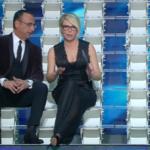 Sanremo, prima serata con boom di ascolti: oltre il 50% di share