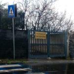 Paternò. Un centro accoglienza per migranti di fronte una scuola?