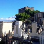 Paternò, lunedì riaprono i cimiteri