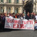 Paternò. Ex dipendenti Qé in Prefettura a Catania. Pressione politica su commesse