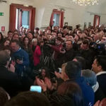 """Paternò, Naso ufficializza candidatura a sindaco: """"Popolo contro segreterie"""""""