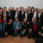 """Paternò. Inaugurato comitato di """"Paternò On"""" a sostegno di Nino Naso"""