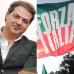 Paternò. E' ufficiale: Forza Italia sosterrà Distefano alle Amministrative