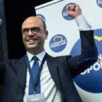 """Il nuovo partito di Alfano è """"Alternativa Popolare"""""""