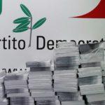 """""""10 euro per la tessera del Pd"""""""
