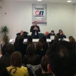 """Paternò. Lista civica """"Paternò On"""" presenta codice etico e candidati"""