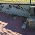 """Paternò, gli studenti di """"Erasmus"""" trovano l'incuria al Parco del Sole"""