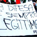 Legittima difesa: via libera della Camera. Salvini protesta