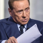 """""""OGGI IL PERICOLO È GRILLO"""""""