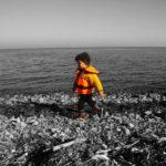 Il migrante più piccolo