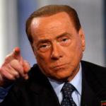 Berlusconi indagato (dopo archiviazione) a 5 giorni dal voto in Sicilia