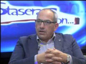 Vito Dicara, assessore autosospeso di Caltagirone
