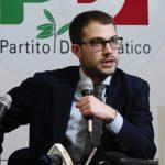Sicilia, Regionali. Il Pd conferisce a Raciti mandato per larga alleanza