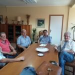 Paternò, riunione tra Amministrazione e rappresentanti sindacali dei dipendenti comunali