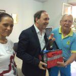 Paternò, il sindaco Naso mantiene promessa elettorale con terzo settore