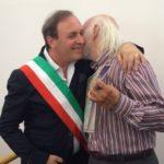 """Paternò, il sindaco Naso conferisce a Enzo Indaco la """"cittadinanza benemerita"""""""